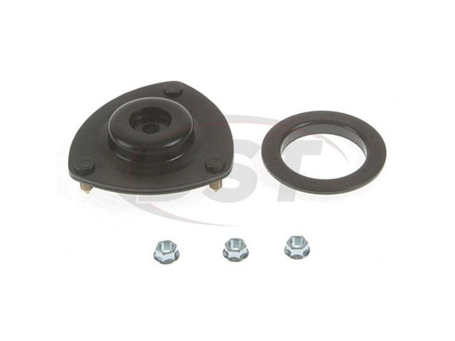 Plastic ring in a strut mount kit?