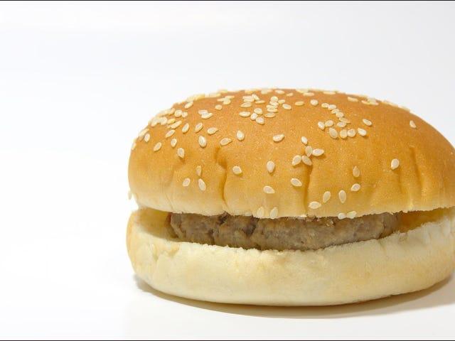 Der Harvard-Forscher schlägt vor, Fast-Food-Kombinationen ohne Soße, Soda, Toppings oder Joy zu essen
