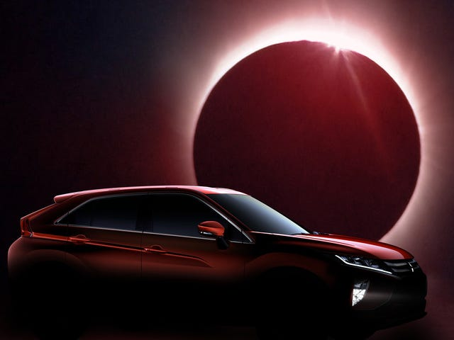 The Solar Eclipse Is Actually For The #Brands