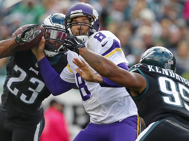 The Eagles' Relentless Defense Is Winning With A Scheme From The Bad Old Days