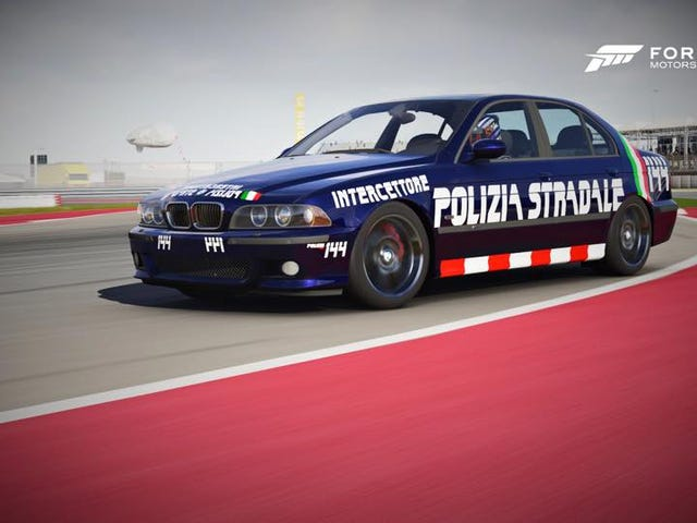 Team Polizei 144 Blog Migration To The/Drive Begins...