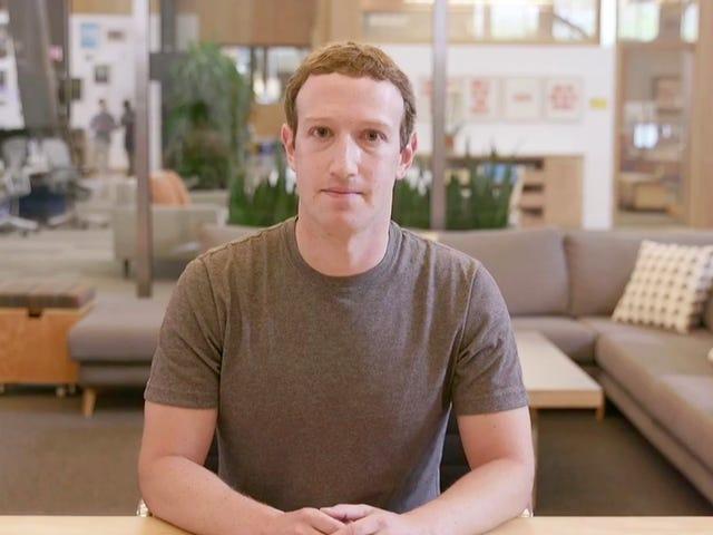 Το Facebook επιλύει τη δίκη των μετόχων εκτός δικαστηρίου λίγες ημέρες πριν από τη δίκη