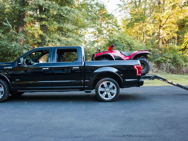 In Defense of the $70,000 F-150