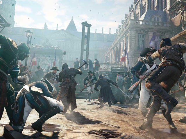 First, I Loved Assassin's Creed: Unity. Then, I Hated It. Months Later... I Needed It.