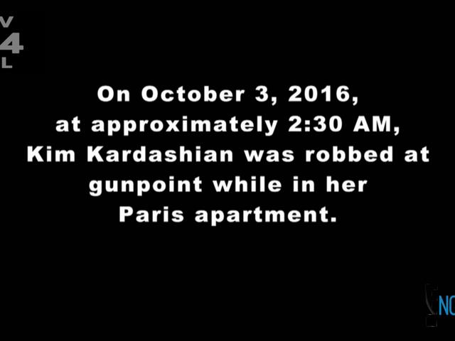 Kim Kardashian Was Always Going to Tell Her Story Her Way
