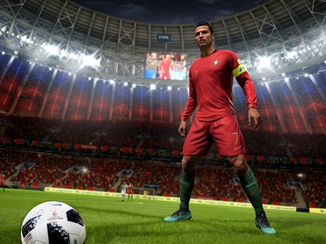 Twenty-Five Year Old Charged With Stealing In-Game Items From EA