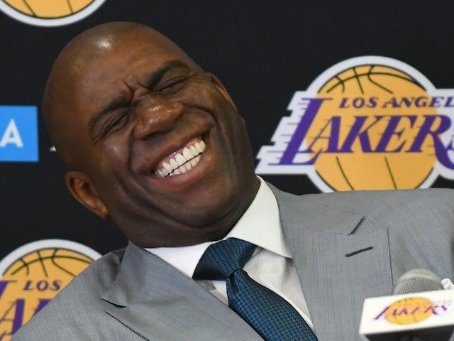 Verslag: De Pacers hebben de Lakers van het knoeien met Paul George formeel beschuldigd