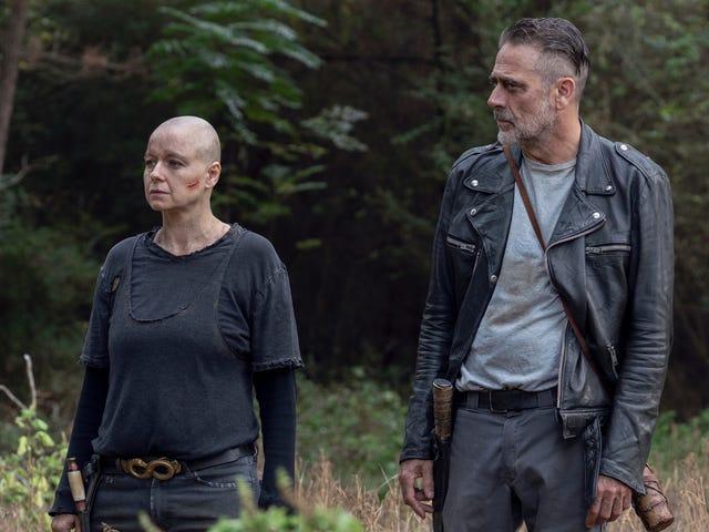La saison en cours de The Walking Dead se terminera une semaine plus tôt en raison du coronavirus