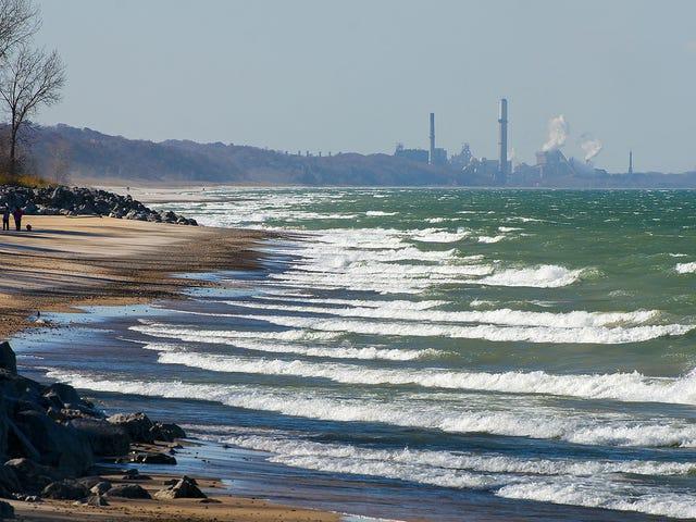 中西部的新EPA负责人是坏消息