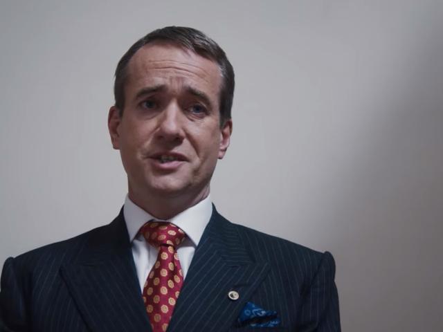 Matthew Macfadyen wants to be a millionaire in this teaser for AMC's scandal-ridden Quiz