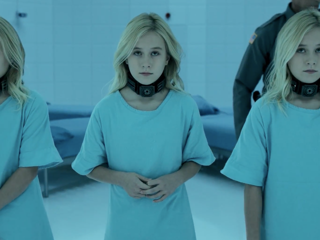A New Clip From The Gifted Teases the Tragic Origins of the Stepford Cuckoos