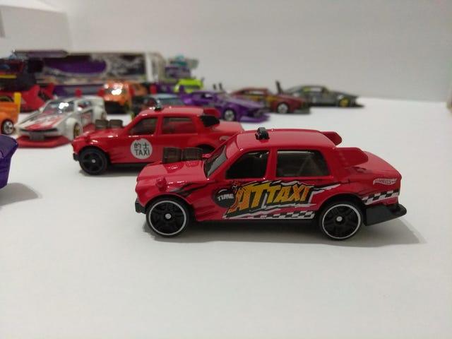 Zany Cars