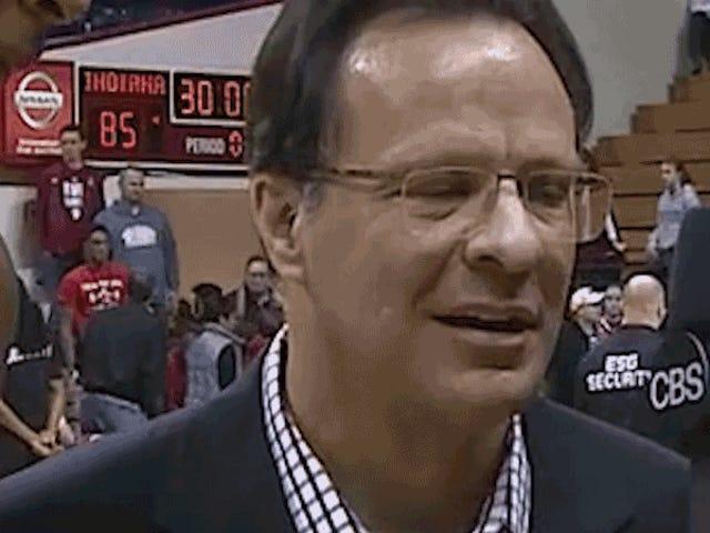 Report: Georgia Hires Tom Crean