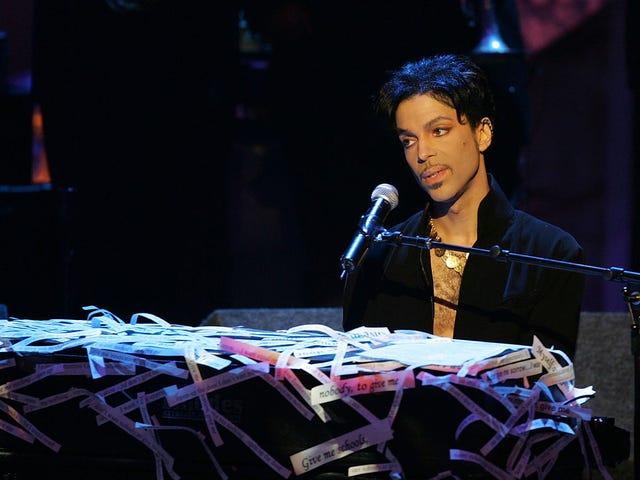 Prince Vault Recordings Damaged, Estate Reps Allege