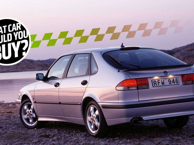 I Need Something Affordable And Funky To Replace My Dying Saab! What Car Should I Buy?