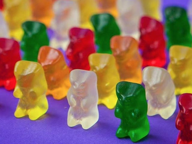 Maul Your Sweet Tooth With These Haribo Gold Bears Deals