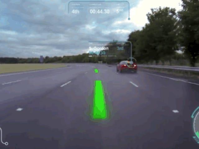 10 технологий, которыми должны обладать наши автомобили