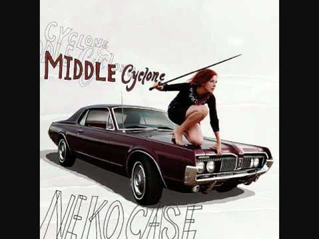 Neko Case — 'Magpie to the Morning'