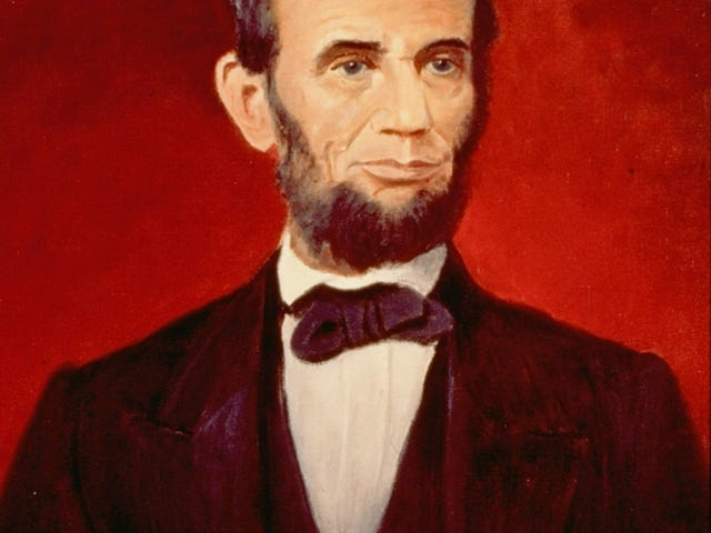Today Is Abraham Lincoln's Birthday—and a Good Time to Remind You He Did Not Free the Slaves