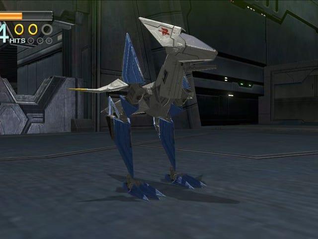 Star Fox Zero tiene muchas partes y poco tiempo para cualquiera de ellas.