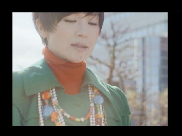 Piste: Jinsei ha Yume Darake |  Artiste: Ringo Sheena |  Album: Gyakuyunyu: Kowankyoku