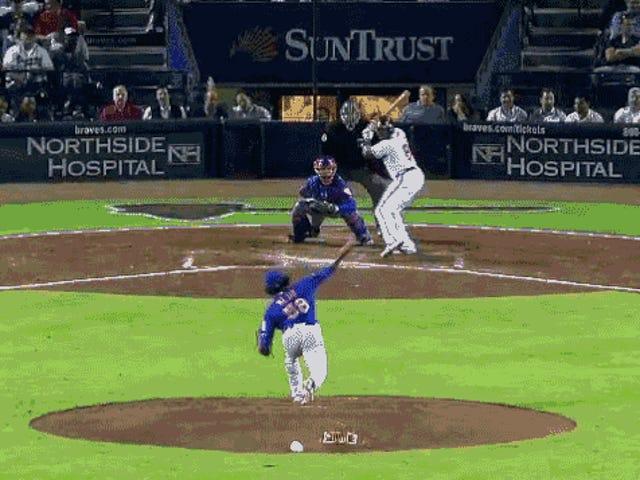 Mets Pitcher Jenrry Mejia bliver første spiller for at modtage livstidsforbud for PED-brug