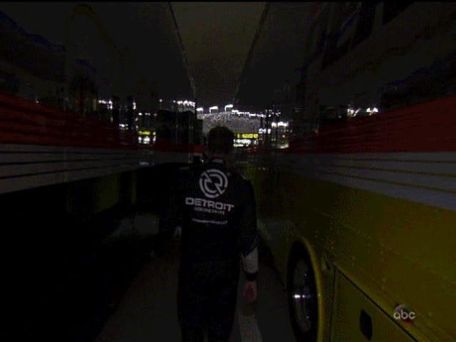 Matt Kenseth'in NASCAR'dan Gelmesi 'Bir Ay Veya Sonsuza Kadar' Olabilir