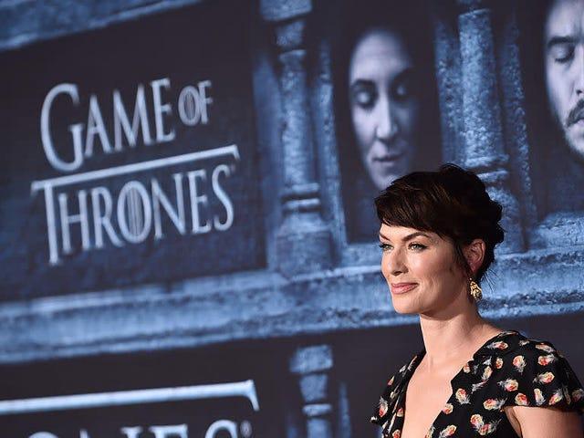 Lena Headey Wanted a 'Better Death' for Cersei