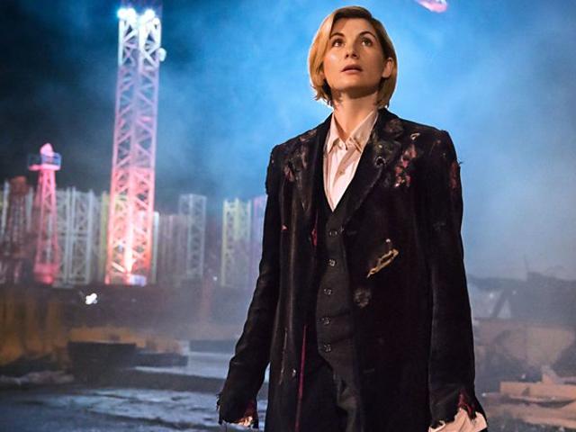 io9 Roundtable: Breaking Down Jodie Whittaker's Stellar Doctor WhoPremiere