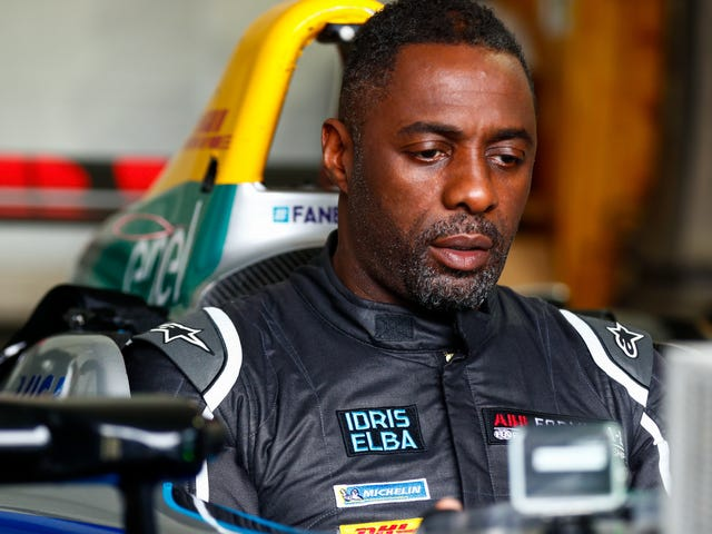 Can You Handle Idris Elba Playing a Villain Zaddy in theFast & Furious Spinoff?