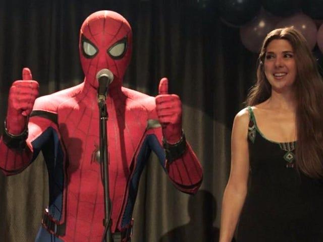 Sony rompe el silencio y da su versión sobre la ruptura con Marvel por Spider-Man