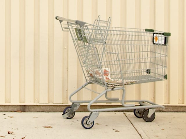 Woman almost killed by shopping cart awarded $45 million in damages [UPDATED]