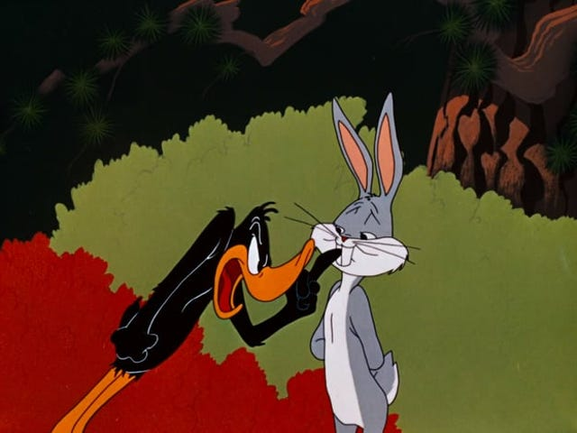Every Frame A Painting Examines The Evolution Of Chuck Jones