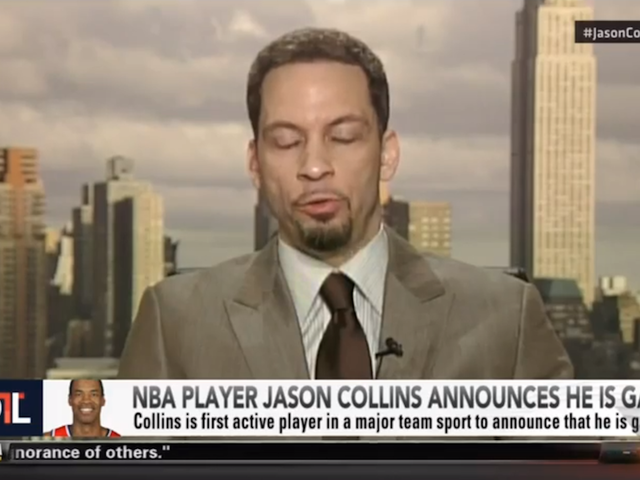 Chris Broussard se va de ESPN para Fox Sports