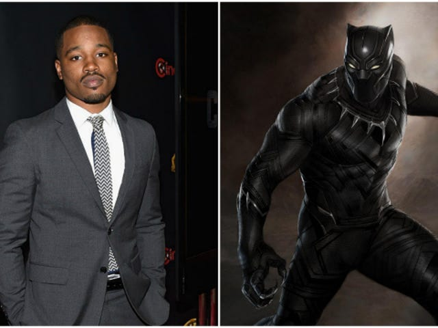 The Rumors Are True - Ryan Coogler to Direct Black Panther