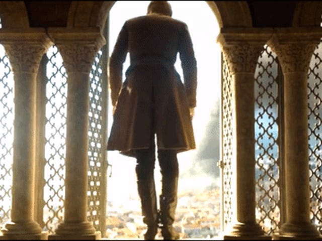 Game of Thrones: Where Was The Shock Factor In This Finale?