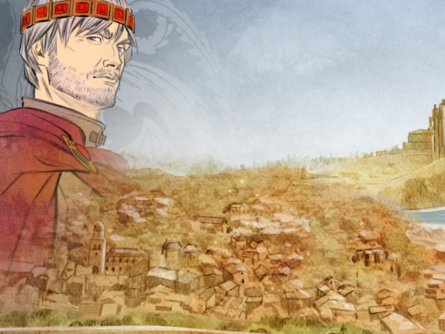 In this Exclusive Animated Game of Thrones History, Ponder the True Power of King's Landing