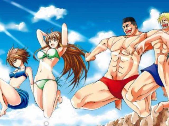 Summer Anime Impressions #2