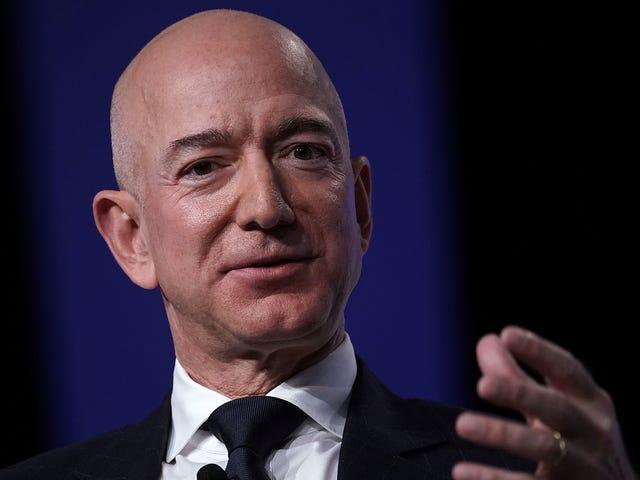 ทำไม Jeff Bezos ถึงส่ง Dick Picks เพื่อช่วย Koalas ไม่ได้?