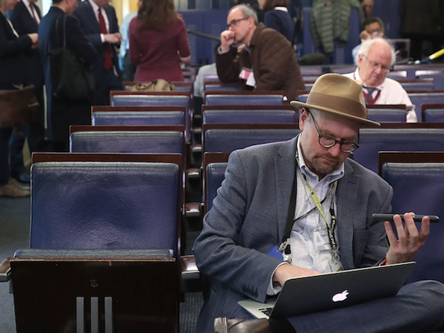 Glenn Thrush Kept His Book Advance Following Sexual Misconduct Allegations, but Co-Author Maggie Haberman Didn't