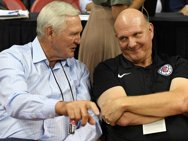 Report: Clippers Hire SI's Lee Jenkins To Ambiguous-Sounding Basketball Operations Post