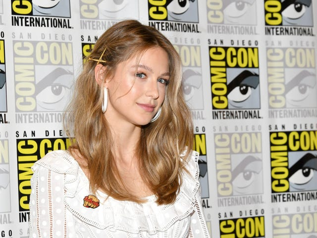 Melissa Benoist Talks About Her Experience With Domestic Violence for the First Time in Vulnerable Video