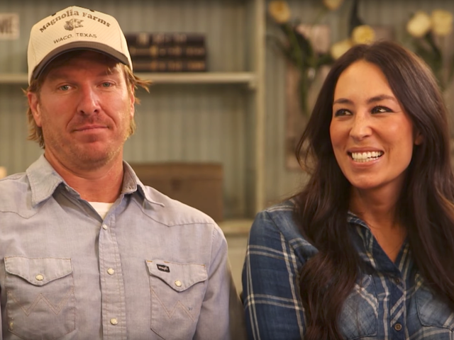 Did Chip and Joanna Gaines Quit Fixer Upper Because of Their HGTV Contract?