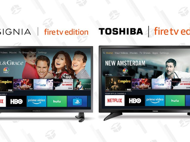 """<a href=""""https://kinjadeals.theinventory.com/if-youre-looking-for-a-third-tv-these-100-firetv-sets-1832781221"""" data-id="""""""" onClick=""""window.ga('send', 'event', 'Permalink page click', 'Permalink page click - post header', 'standard');"""">If You&#39;re Looking for a Third TV, These $100 FireTV Sets are a Steal</a>"""