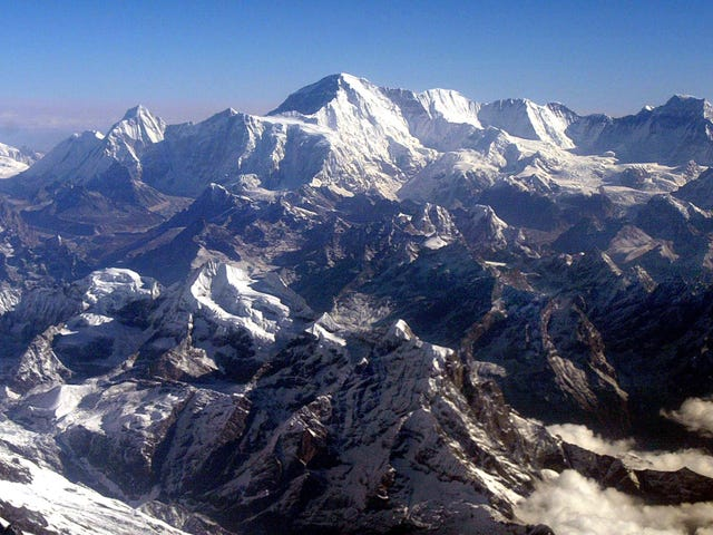 Man Presumed Dead After Tragic Mount Everest Cryptocurrency Stunt