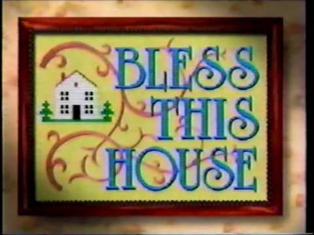Bless dette hus