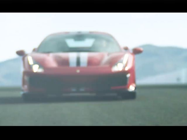 Well This Certainly Looks Like The New Ferrari 488 GTO