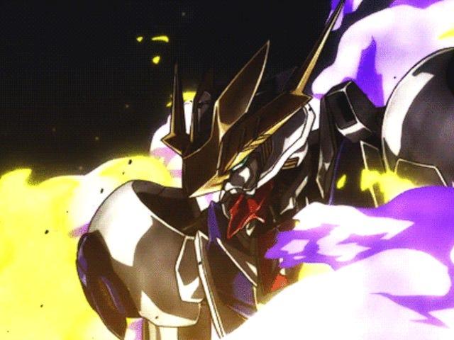 "Gundam Iron-Blooded Orphans - ""Settlement"" -Episode 42 Impressions"