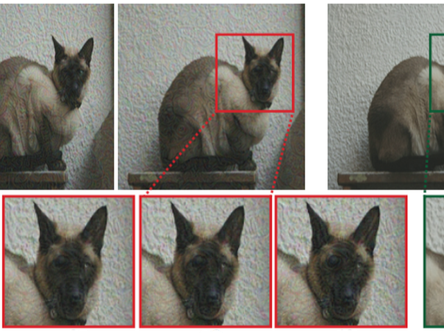 Image Manipulation Hack Fools Humans and Machines, Makes Me Think Nothing is Real Anymore