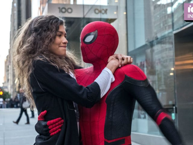 Spider-Man: Far From Home's Filmmakers Answer Some of Your Biggest Burning Questions